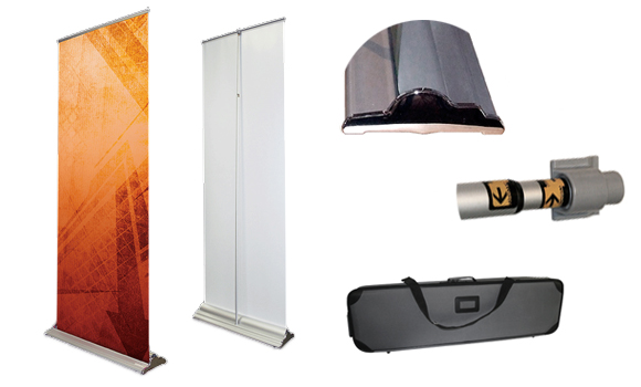Portables banner stands 1