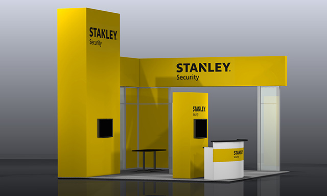 Hunter Exposition - Stanley Security