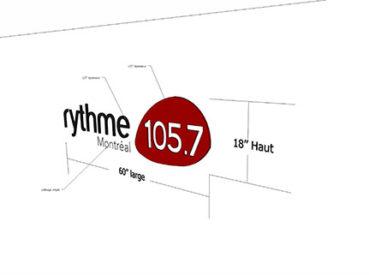 Rythme FM Logo