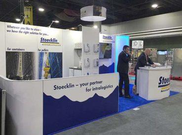Stoeckilin Modular booths