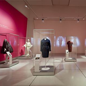 Display Cases for Museums and galleries