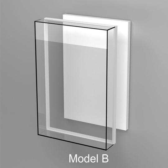 Wall Model B