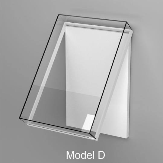 Wall Model D