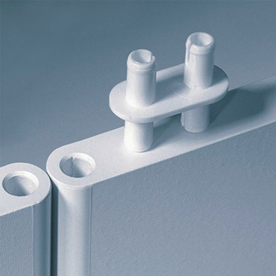 Modular Wall - Attachments